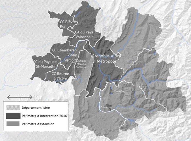 EPFLD – assistance foncière
