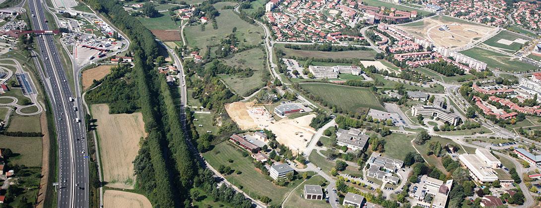 ZAC de Saint-Hubert