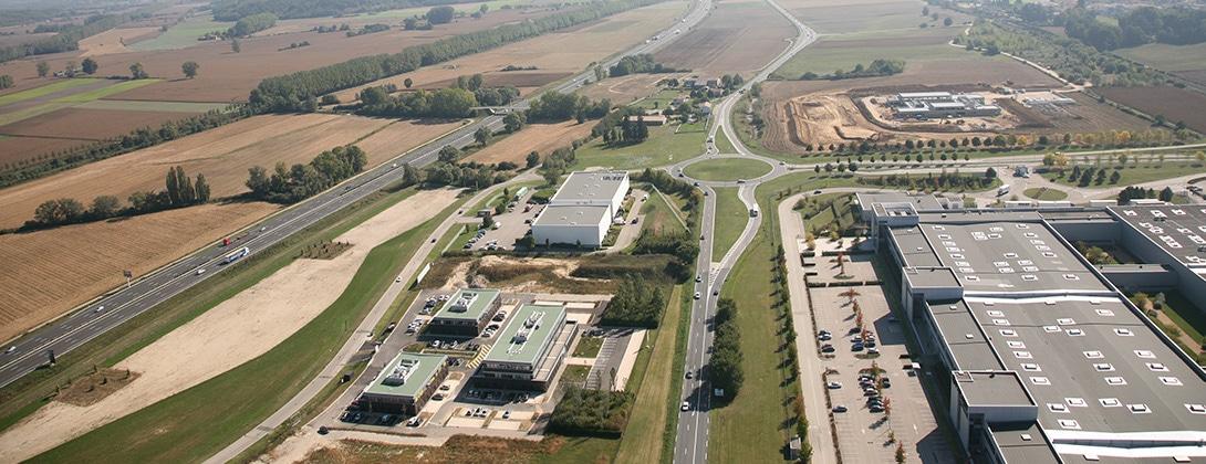 ZAC du Parc Technologique