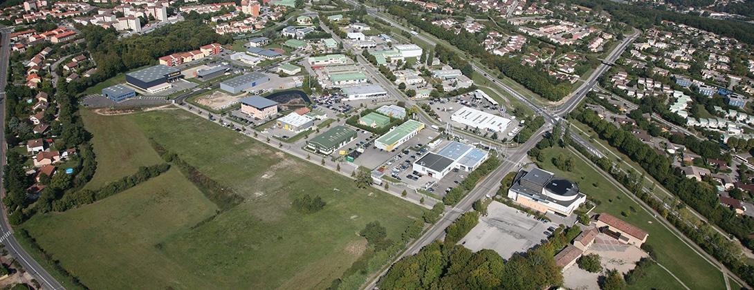 ZAC de Saint-Bonnet-le-Haut